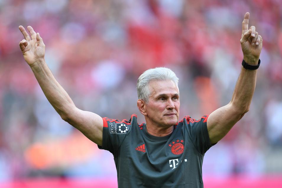 Wer Wird Bayern Trainer