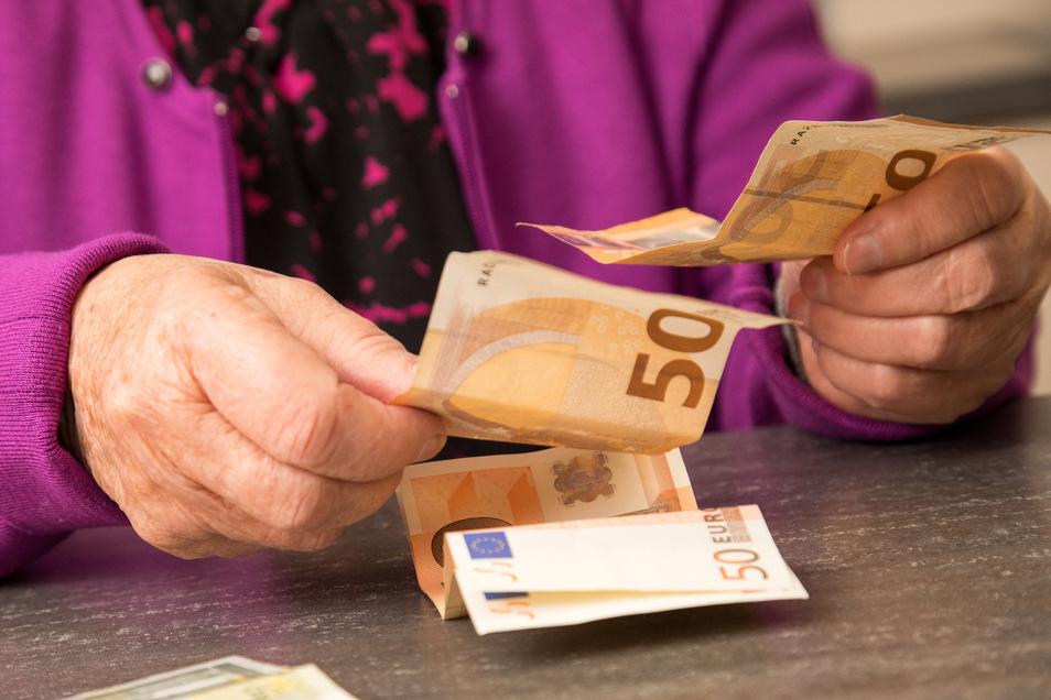 Insgesamt 20.000 Euro stehen im Bürgerhaushalt der Stadt Roßwein zur Verfügung.