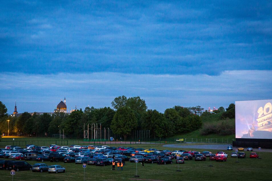 Sächsische.de-Leser können bei uns Freikarten für einen beliebten Disney-Film im Dresdner Autokino gewinnen.