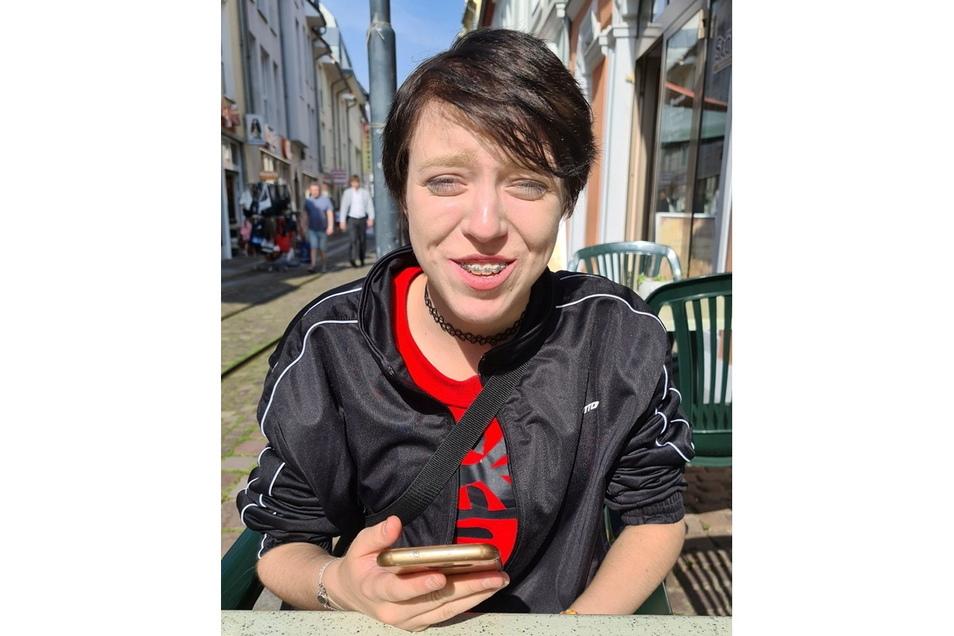 Samantha-Jasmin aus Roßwein ist seit mehr als zwei Wochen verschwunden. Das ist nicht das erste Mal.