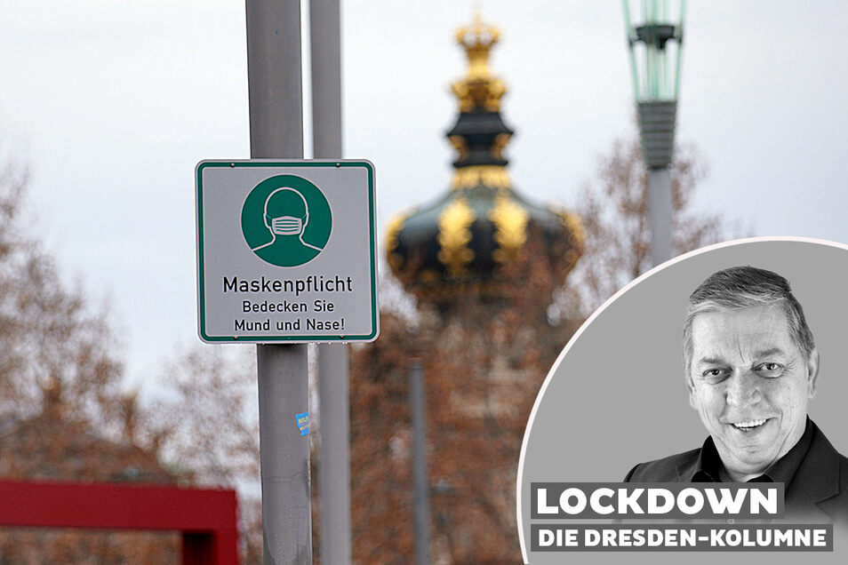 Maske, Abstand, testen, impfen: Bitte noch mal richtig anstrengen für das Lockdown-Ende.