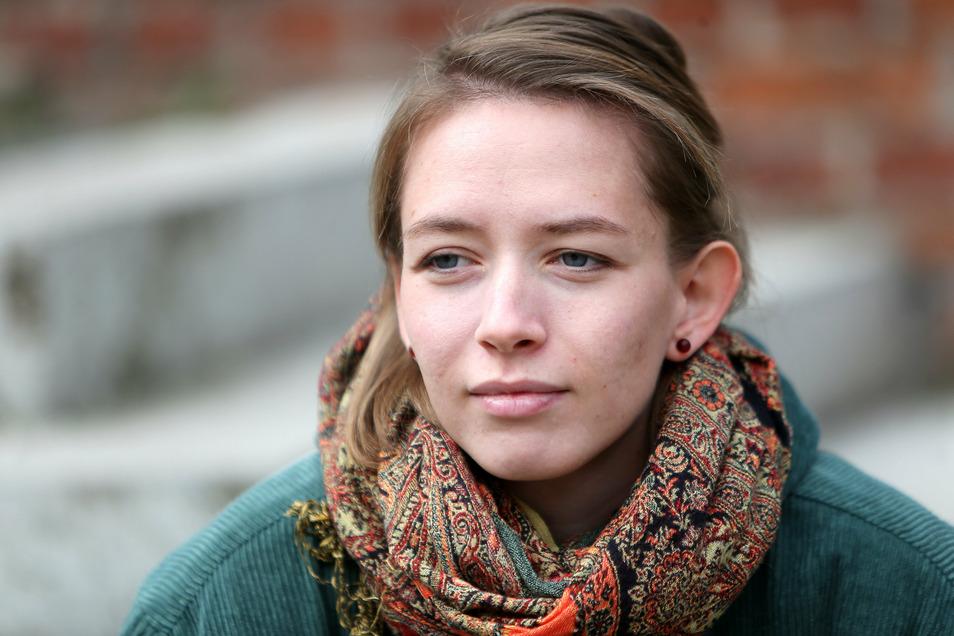 Aus ihrer Heimat im Allgäu sind die wenigstens in den Osten gegangen, sagt Anna Diepold.