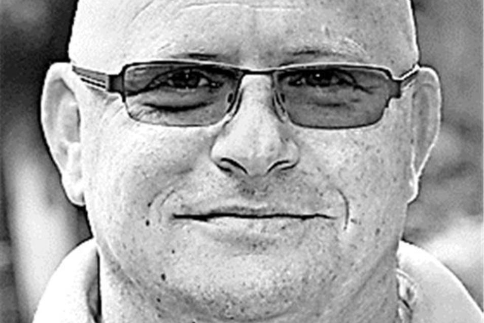 Jan Hrdlika ist Vorsitzender des Vereins Kinderland Gummistiefelchen. Der ist Träger der gleichnamigen Kita in Uhsmannsdorf. Fotos: André Schulze