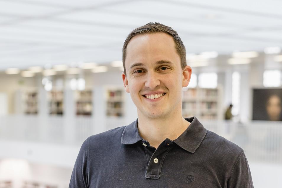 Florian Wagner ist Frugalist und betreibt den Blog Geldschnurrbart.