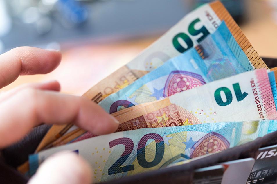 Im Mai erhalten Familien mit Kindern 150 Euro extra pro Kind.