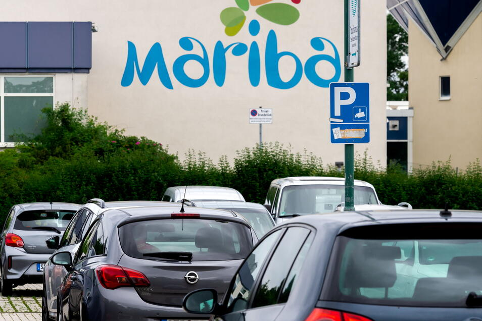 Auch der Parkplatz an der Freizeitwelt Mariba in Neustadt soll kostenlos bleiben.