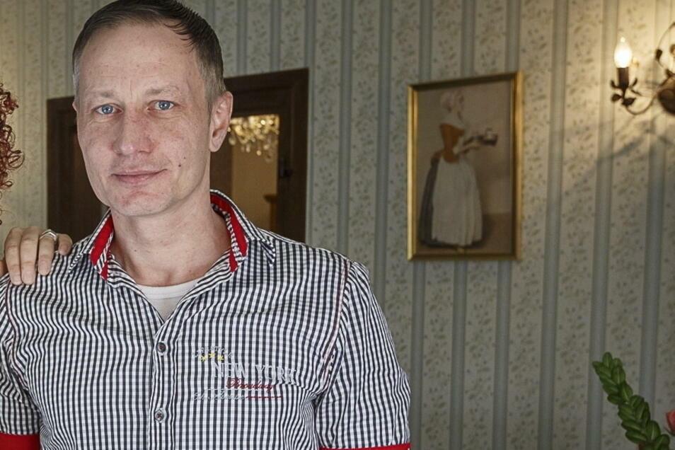 Thomas Seliger wurde lange nicht gesehen im Görlitzer Stadtrat. Jetzt ist er dort selber Thema.