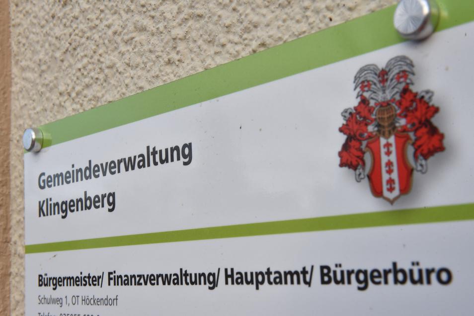 Die Gemeindeverwaltung will sich einen Überblick über die Arbeitsweise im Bauhof verschaffen.