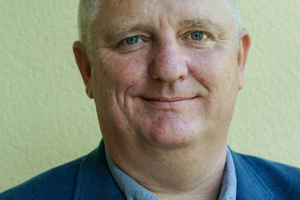 Carsten Hauptmann ist seit dem 1. Juli Prokurist des Unternehmens OL Physio. Die Tochtergesellschaft der Oberlausitz-Kliniken ist in Bautzen und Bischofswerda präsent.