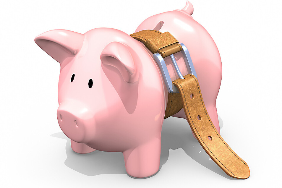 So richtig gut gefüllt gewesen ist das Hoyerswerdaer Sparschwein in den letzten 30 Jahren nie. 2010 bis 2014 gab es sogar eine vom Kreis angeordnete Haushaltssanierung. Nun soll so etwas freiwillig wiederholt werden.