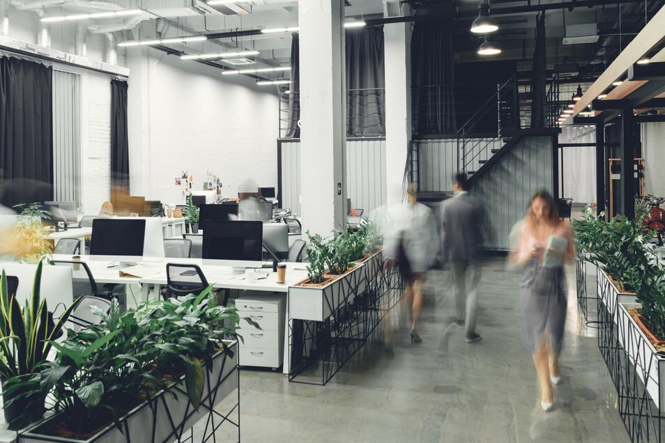 Das Büro wird bleiben – aber eher nicht als Dauer-Präsenzarbeitsort.