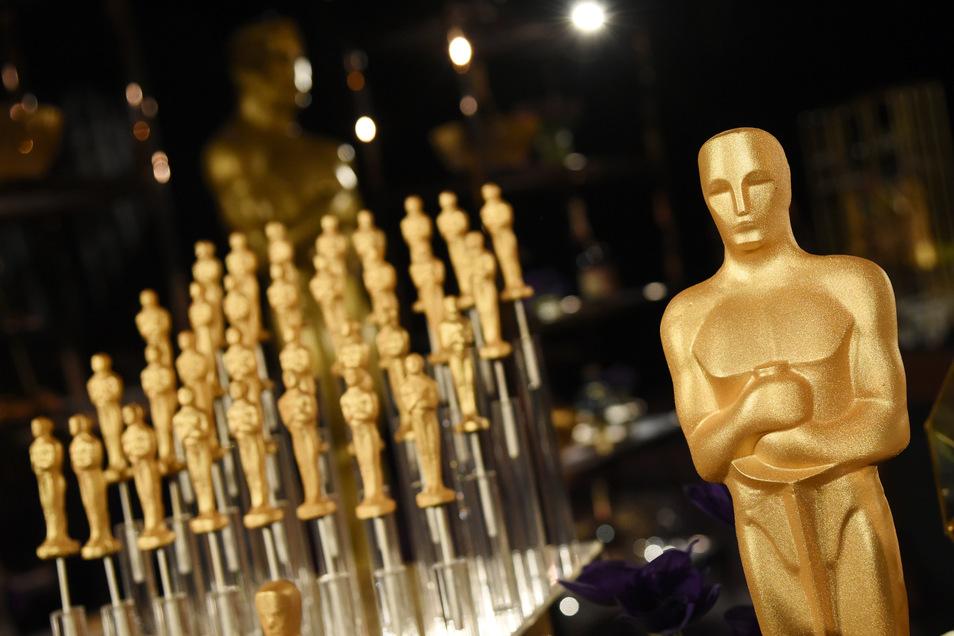 Die Oscar-Verleihung findet am Sonntag, den 9. Februar im Dolby Theatre statt.