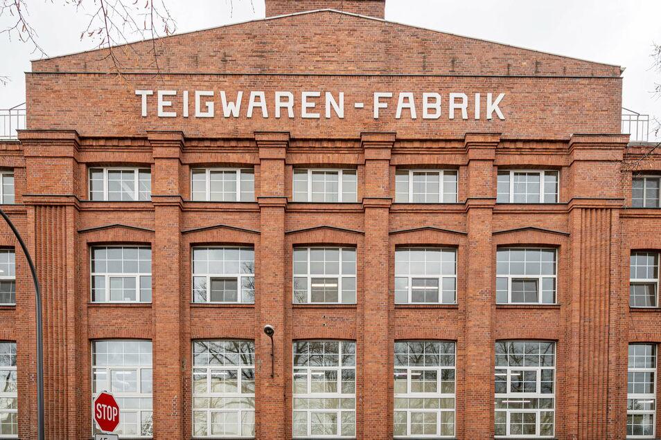 Die Rieser Teigwaren-Fabrik machte zuletzt vor allem wegen Tarifverhandlungen von sich reden.