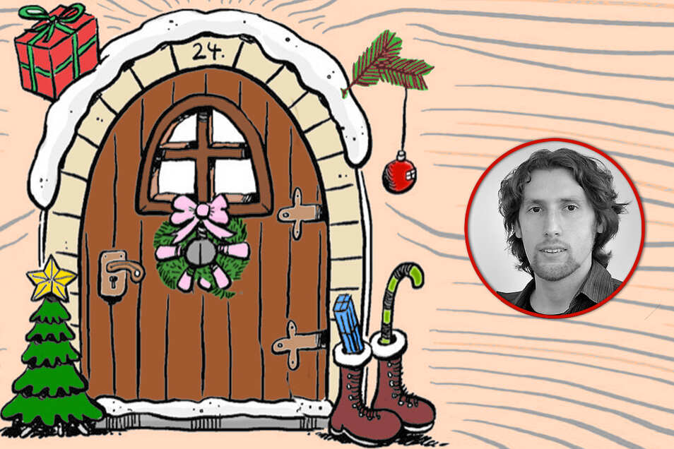 Tom Vörös gibt heute Tipps für Geschenke.