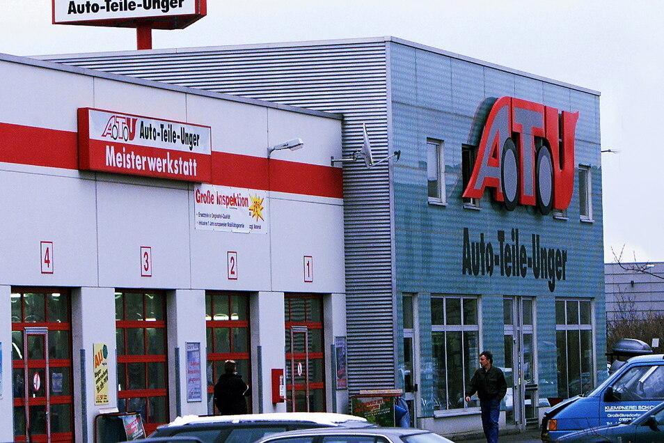 Die Werkstattkette A.T.U und der Autoglasspezialist Carglass arbeiten ab 1. Juni zusammen.
