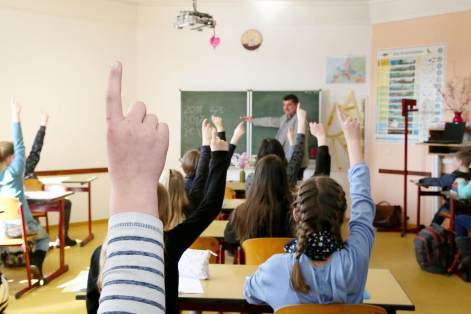 In Grundschulen kehrt am Dienstag wieder mehr Normalität ein.