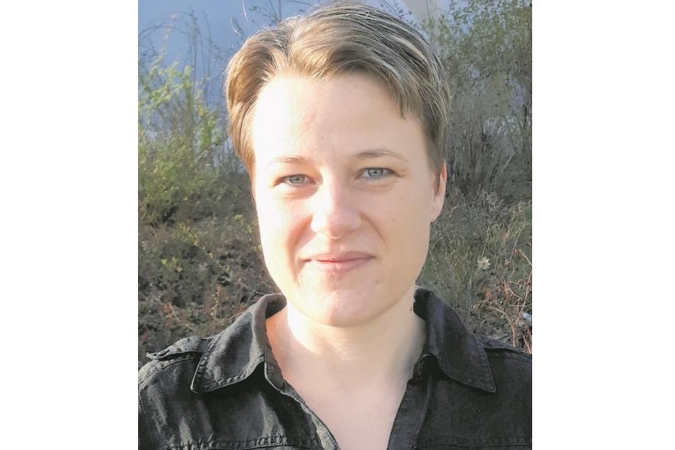 Karina Ott (Für unser Weißwasser) sitzt seit 2019 im Stadtrat Weißwasser. Ob sie Wähler beeinflusst hat, war jetzt die Frage.