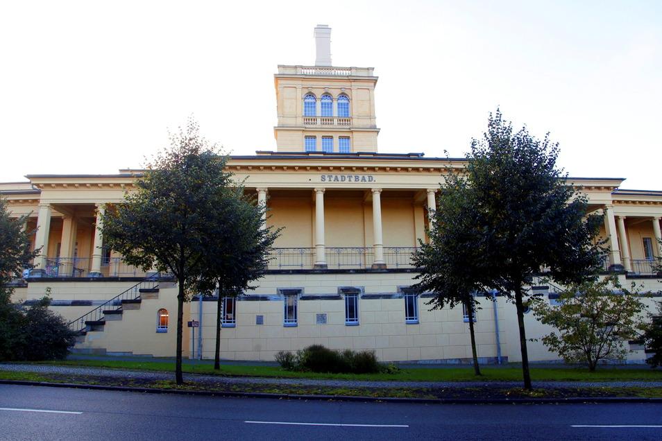 Das Stadtbad Zittau bleibt vom 25. Juli bis 5. September geschlossen.