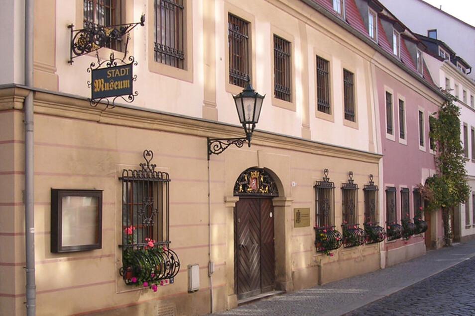 Im Löbauer Museum steigt am Freitag die Museumsnacht.