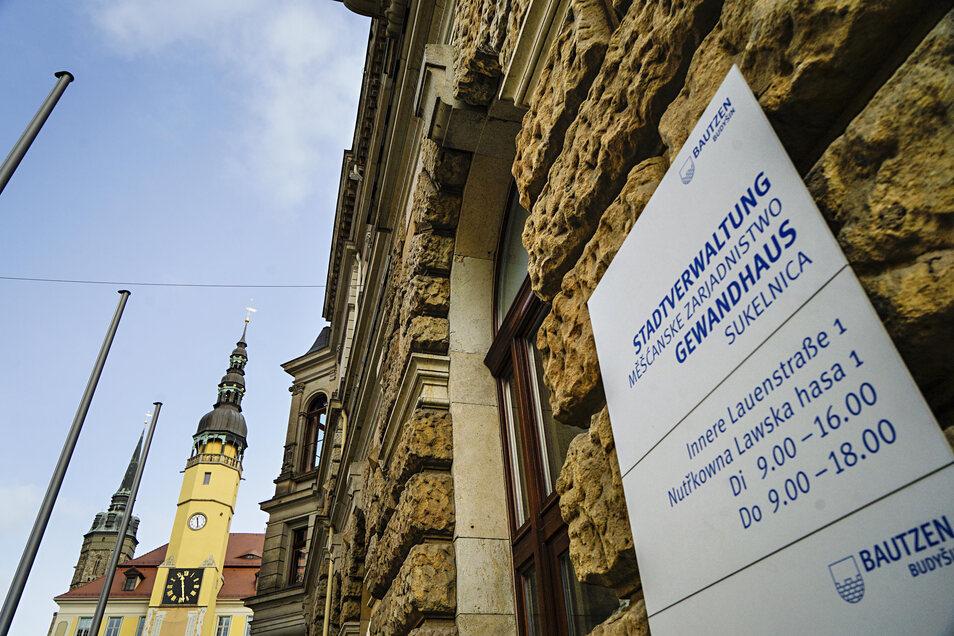 Über die Arbeit des Bautzener Stadtrates soll künftig auch im Netz informiert werden.