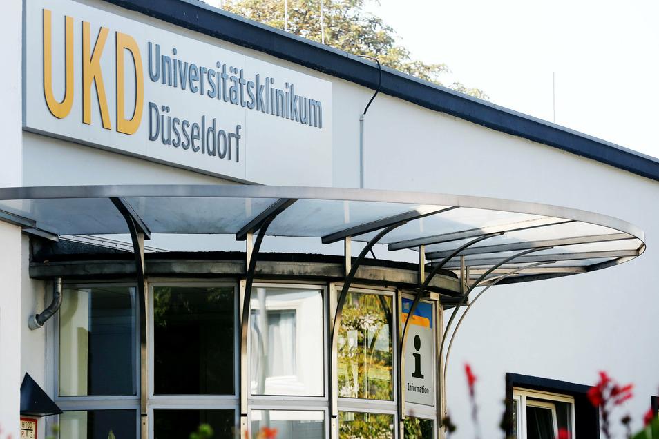 Nach dem Hacker-Angriff auf die Düsseldorfer Uni-Klinik führt eine mögliche Spur der Täter laut Justizministerium nach Russland.