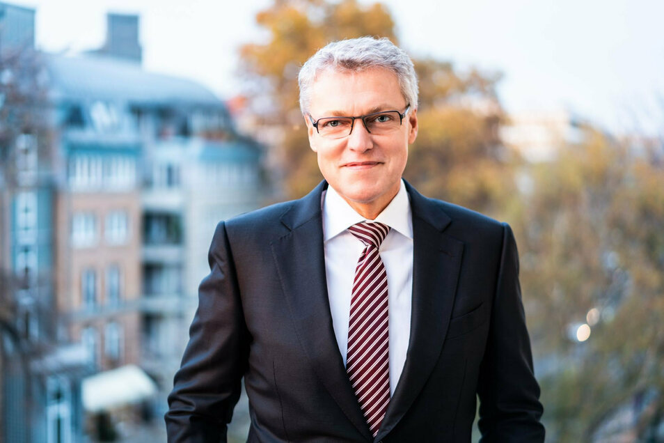 Zum zweiten Mal ist Insolvenzverwalter Karl-Ludwig Danko beauftragt, den Druckguss zu retten.