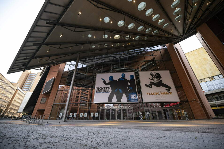 Eigentlich wäre die Berlinale im Februar eröffnet worden.