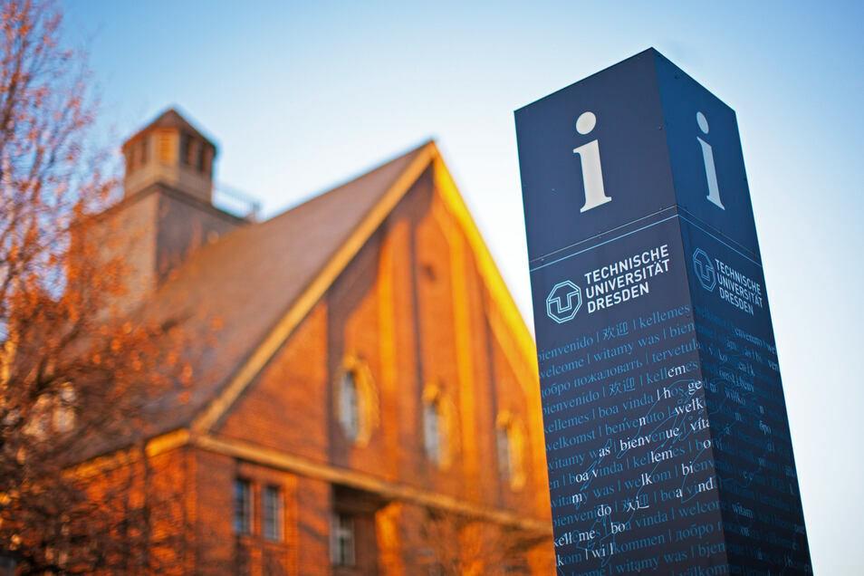 Die TU Dresden ringt um Aufarbeitung in einem großen Forschungsbetrug