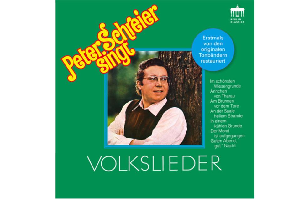 Das originale Plattencover von 1975 ziert die neue CD, die am 17. Mai erscheint.
