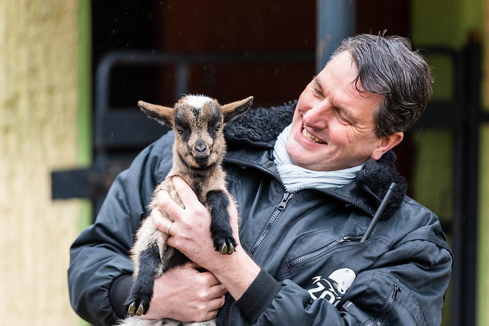 Ein Besuch im Zoo Hoyerswerda ist derzeit nur unter bestimmten Bedingungen möglich.