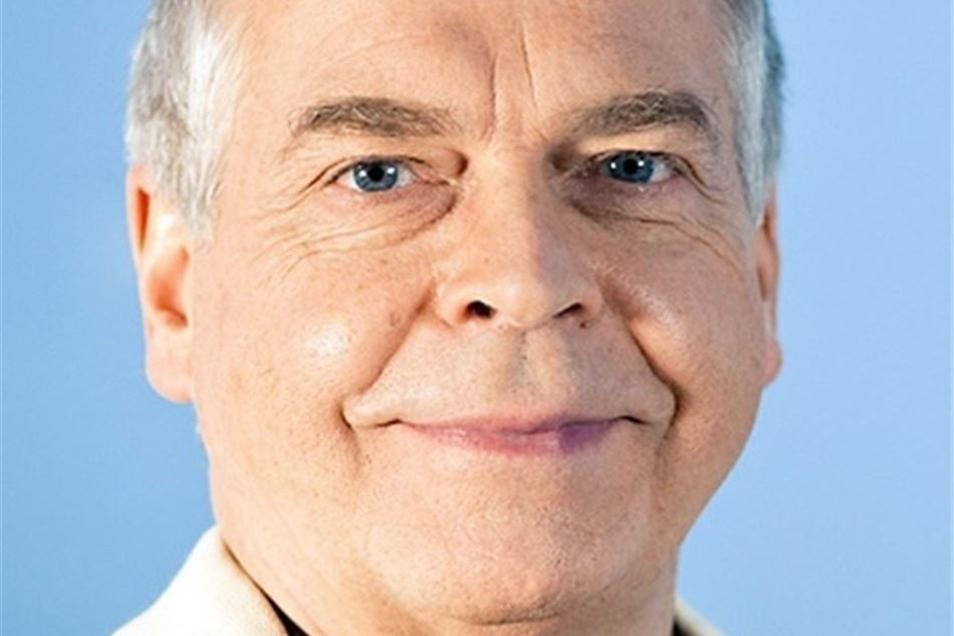 Thomas Globig ist gelernter Wetterdiensttechniker und seit etlichen Jahren Wettermann beim Mitteldeutschen Rundfunk.
