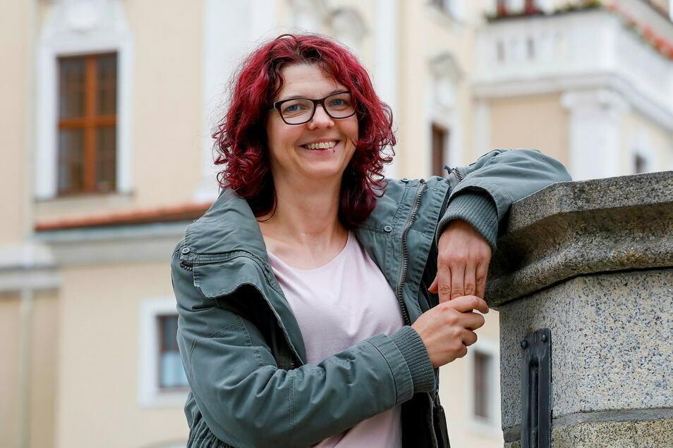 Christine Schlagehan wollte für die FDP kandidieren - scheiterte aber vor dem Gemeindewahlausschuss..