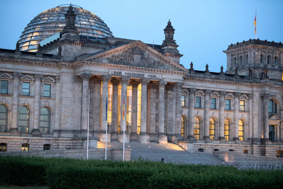 Am 26. September 2021 wählen die Deutschen einen neuen Bundestag.