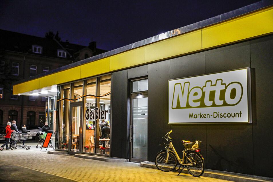 Netto Görlitz