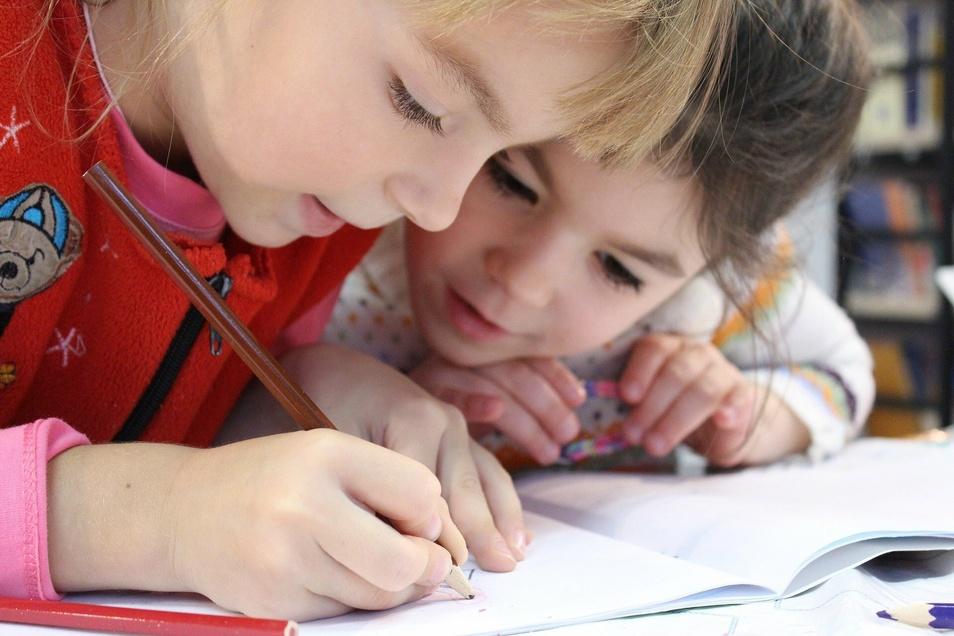 Kinder sind unser aller Zukunft - das ist auch der Stadt bewusst.