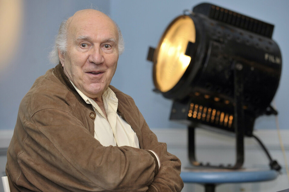 Mehr als 60 Jahre stand Michel Piccoli vor der Kamera und auf der Bühne.
