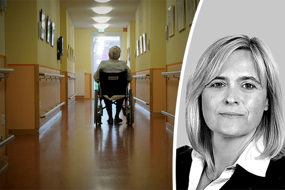 SZ-Reporterin Jana Ulbrich über das landesweite Ausmaß eines Pflegeskandals.