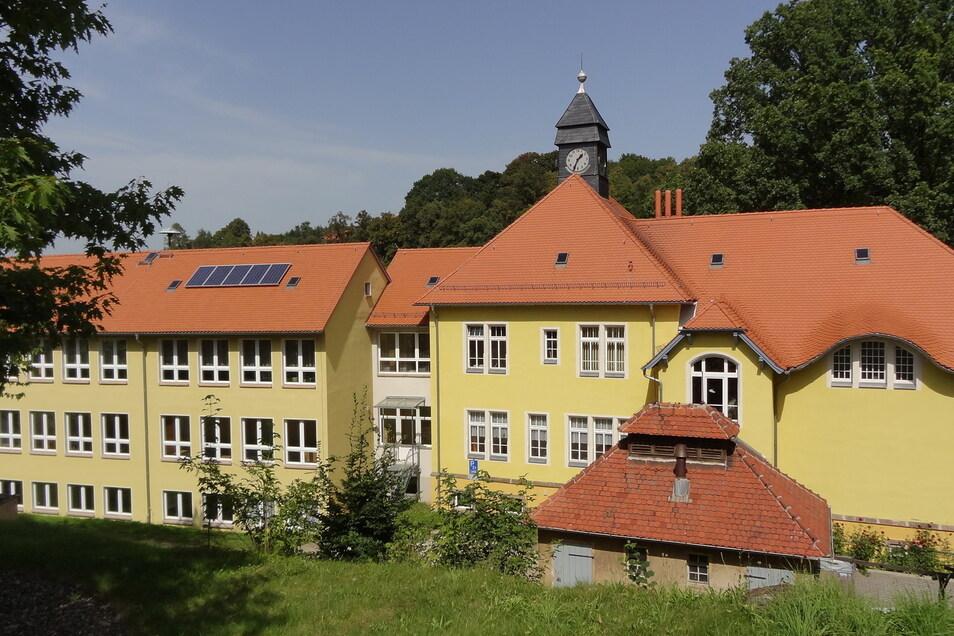 Der Hort musste schon in die Konrad-Hahnewald-Grundschule in Hohnstein ausweichen. Mehr geht nun dort aber auch nicht. Die räumlichen Kapazitäten sind erschöpft.