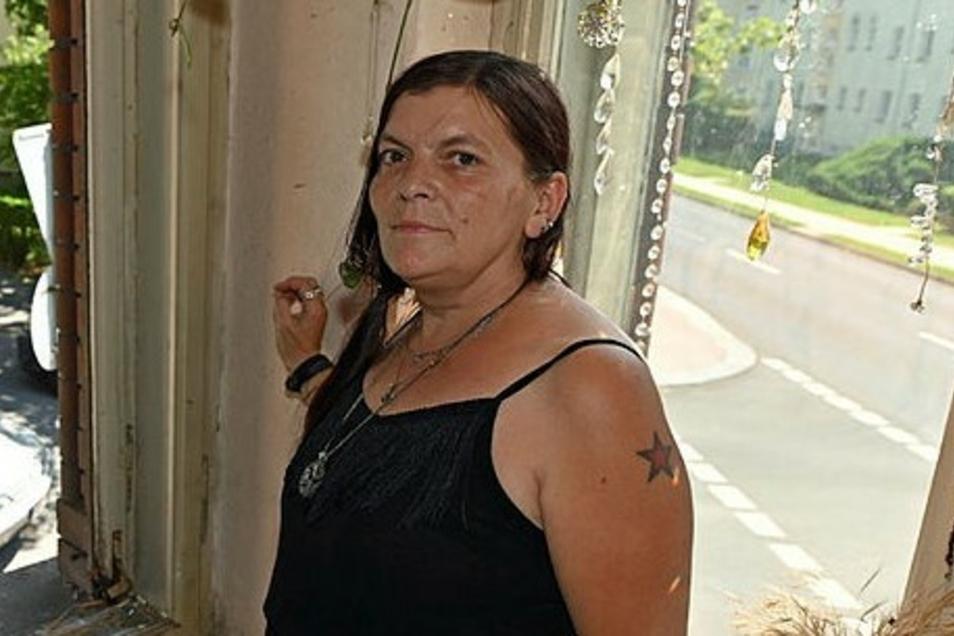 Ramona Gehring bleibt als engagierte Kämpferin in Erinnerung. Die Zittauerin setzte sich beispielsweise für Erwerbslose und Flüchtlinge ein. Fünf Jahre war sie Mitglied im Zittauer Stadtrat.