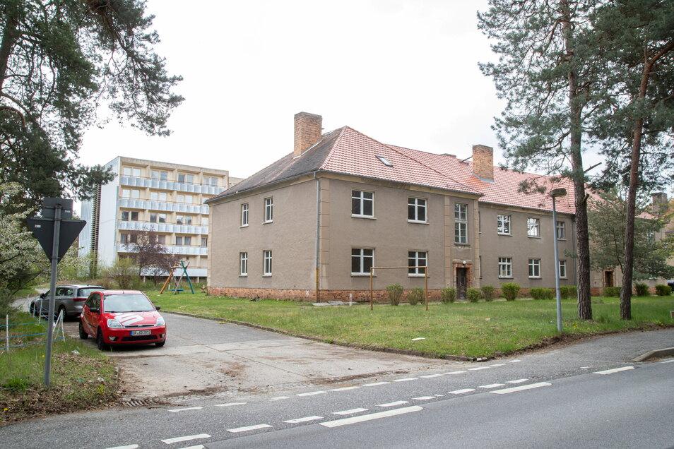 Das letzte Haus vor dem Rothenburger Ortsausgang will die Stadt als Eigentümer jetzt veräußern. Einem Angebot von 50.000 Euro stimmten die Stadträte jedoch nicht zu.