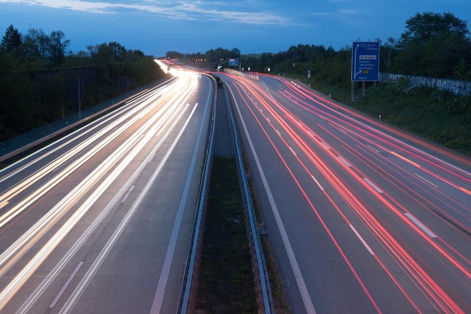 Ein großer Teil des gefährlichen Feinstaubs verursacht der Verkehr, vor allem der individuelle.