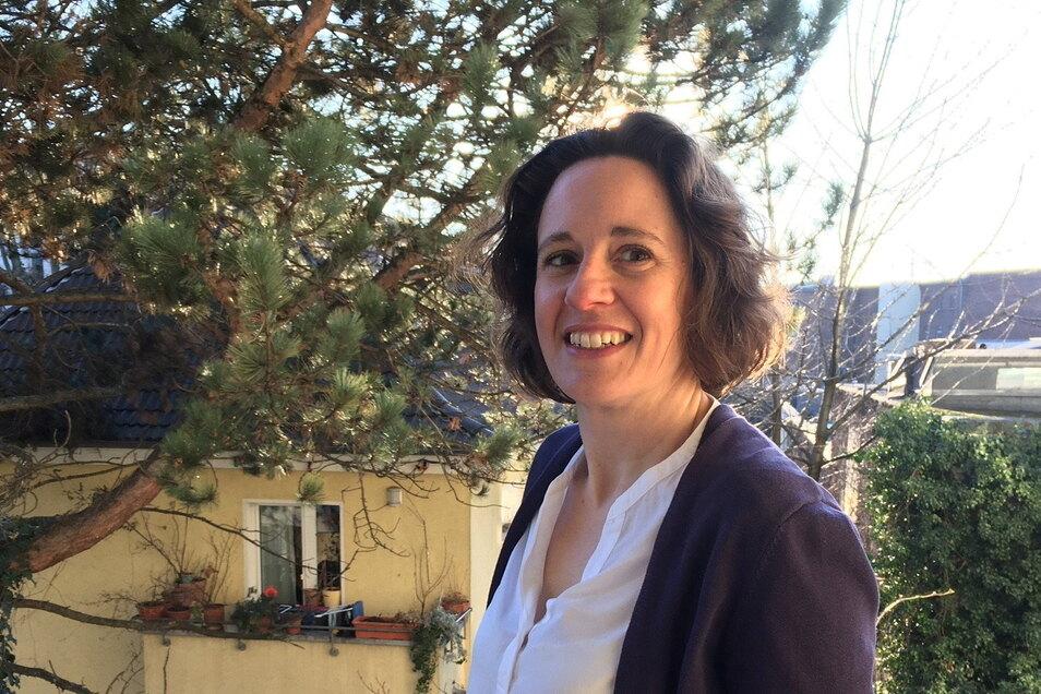 Varinia Bernau (40) war von 2006 bis 2008 freie Mitarbeiterin in der Redaktion Görlitz und ging dann zur Süddeutschen. Heute leitet sie zwei Ressorts der WirtschaftsWoche in Düsseldorf.