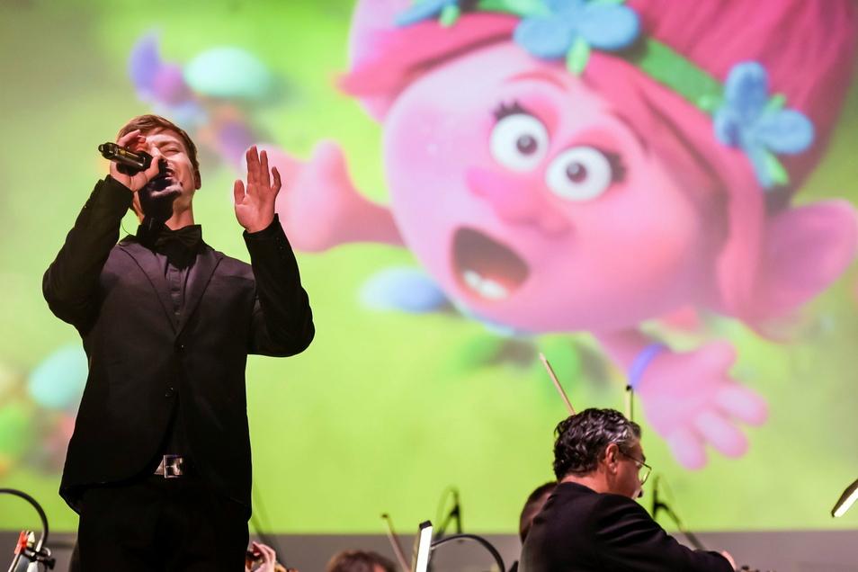 Gibt es dieses Jahr wieder Filmmusik-Classics am Kreuzfelsen? Der Miskus hat die Veranstaltung aus seinen Programm gestrichen.