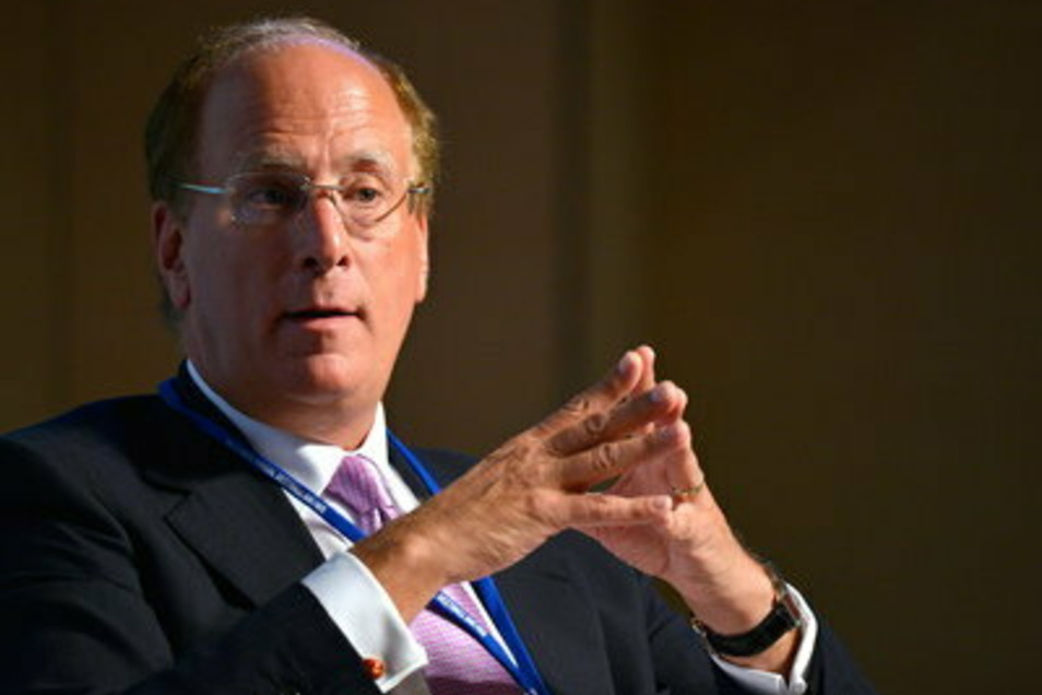 Blackrock mahnt Unternehmen zu mehr Einsatz für den Klimaschutz. Larry Fink veröffentlichte dafür einen Brief.