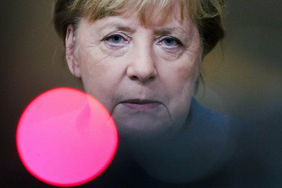 Das Leben von Bundeskanzlerin Angela Merkel wird verfilmt.