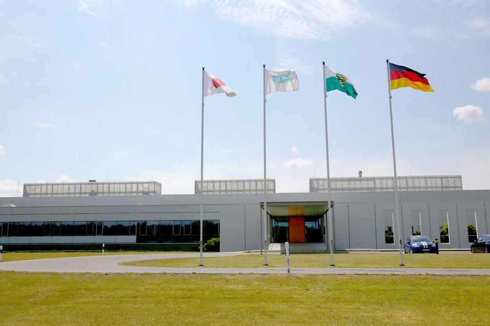 Bei der TD Deutsche Klimakompressoren in Straßgräbchen geht bald eine weitere Montagelinie in Betrieb.
