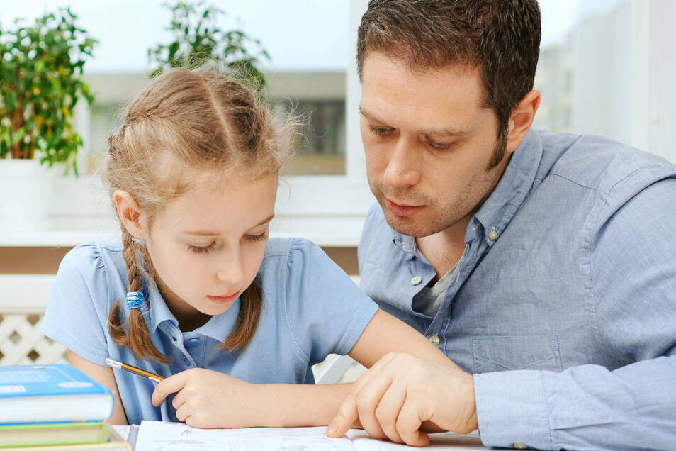 Fernunterricht bleibt noch lange Teil des Familienalltags.