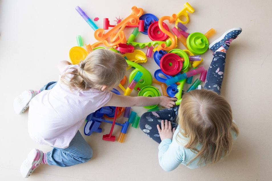 Mehr Geld für Kinder: Die Beiträge für die Betreuung in den Kreischaer Kitas steigen.