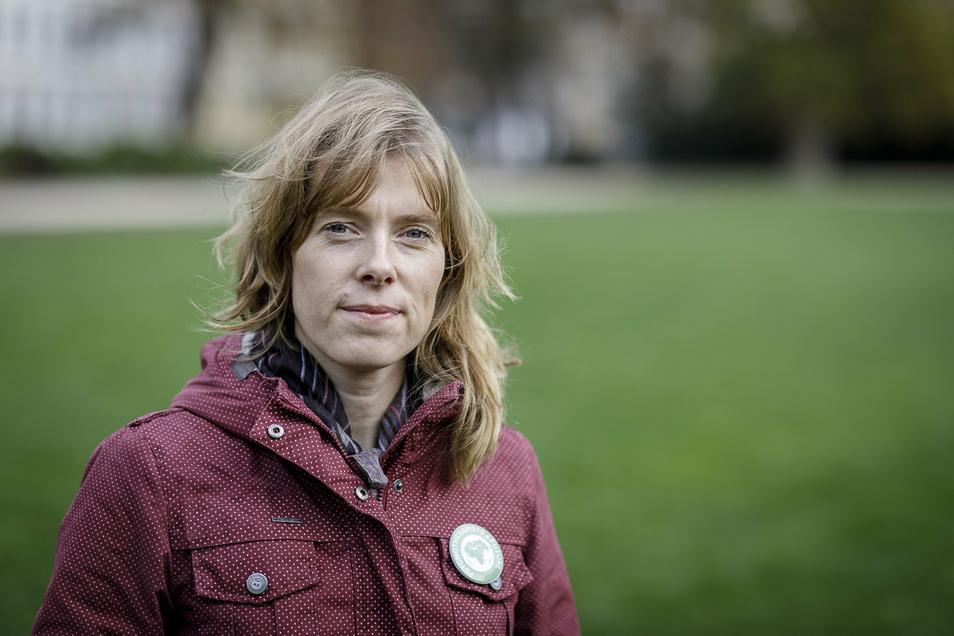 Bianca Rodenstein (39), Landkreis Görlitz, Psychologische Psychotherapeutin