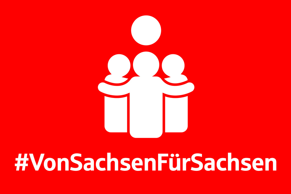 Die Sparkassen-Versicherung Sachsen ist weiterhin für alle Kunden erreichbar.